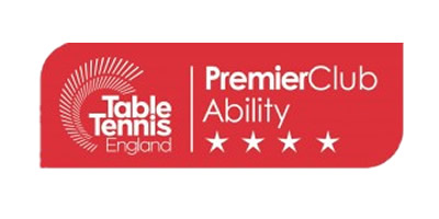 Table Tennis Four Star Premier Club